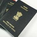 Social Media Scrutiny for Passport Applicants