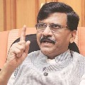 Sanjay Raut reacts after Mumbai police busted TRP scam