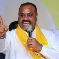 Jagan killed Polavaram project says Atchannaidu