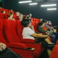 Movie Theaters to Reopen on 4th in Telangana