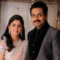 Hero Karthi blessed with a baby boy