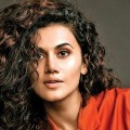Tapsee Reply to Netizen goes viral