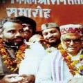 Modi kept 1991 vow to return and build temple says photographer Tripati