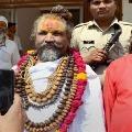 Madhya Pradesh police arrests Computer Baba