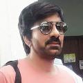 Ravitejas new film title is Khiladi