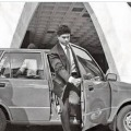 Sachin Tendulkar wants his first car back