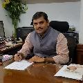 Vishnu Vardhan Reddy says idols dumped on ground