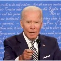 US presidential candidate Joe Biden conveys his wishes as Navaratri begins