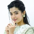 Rashmika reluctant to disclose new projects