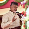 Chandrababu responds to election schedule for Gram Panchayats