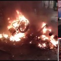 TMC leader shot dead in Howrah