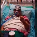 sp charan clarifies about his father sp balasubrahmanyam health condition