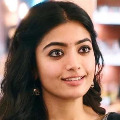 Rashmika is considered for Mega hero movie