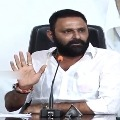 Kodali Nani criticizes TDP and Chandrababu