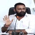 Kodali Nani criticizes TDP and Chandrababu