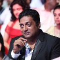 Prakash Raj fires on Pawan Kalyan for supporting BJP