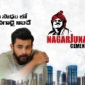 Varun Tej appointed as Nagarjuna Cement brand ambassador