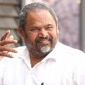 Actor R Narayana Murthy criticises Union Budget