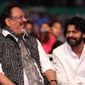 Krishnam Raju greets Prabhas on his birthday