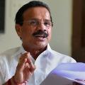 Union Minister Sadananda Gowda skips quarantine
