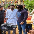 Prabhas and Yash Photo going viral