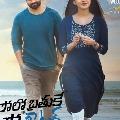 sai tej shares new poster