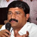 Ganta Srinivasa Rao fires on CID officers