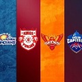 IPL Playoff Schedule Released