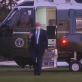Trump Discharged from Hospital