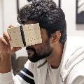 Hero Nani comments on Rana marrigae
