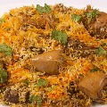 demand for biryani in hyderabad