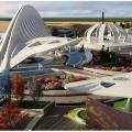 Jayalalitha Memorial Hall construction may end in July