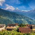 Nepal denies China encroachment into their border
