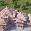 My Home Rameshwar Rao donation to Ayodhya Ram temple