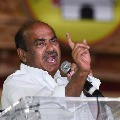 JC Diwakar Reddy comments on ongoing situations