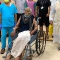 100 Old corona patient got victory against corona virus in Mumbai