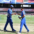 Mumbai Indians won the toss