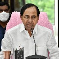 CM KCR announces holiday on next day of Dusshera
