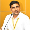 nara lokesh about diviseema tragedy