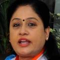 Vijayashanti Comments on Dubbaka Bipolls