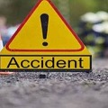 Pregnent Lady Died in Road Accident
