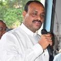 ACB officials arrives Vijayawada along with Atchannaidu
