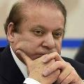 Pak Government Sends Arrest Warrants For Nawaz Sharif