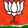 TRS Corporator joins BJP