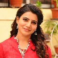 Actress Samantha to act in negative role