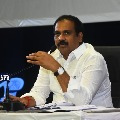AP Minister Kannababu slams Chandrababu and Lokesh