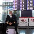 Nations Impose UK Travel Ban Over Coronavirus Variant
