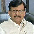 CBI Interferes In Maharashtra Police Probe says Sanjay Raut