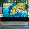 LG Release OLED Rolable Smart TV