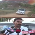 CID Chief Sunil Kumar visits Ramatheetham